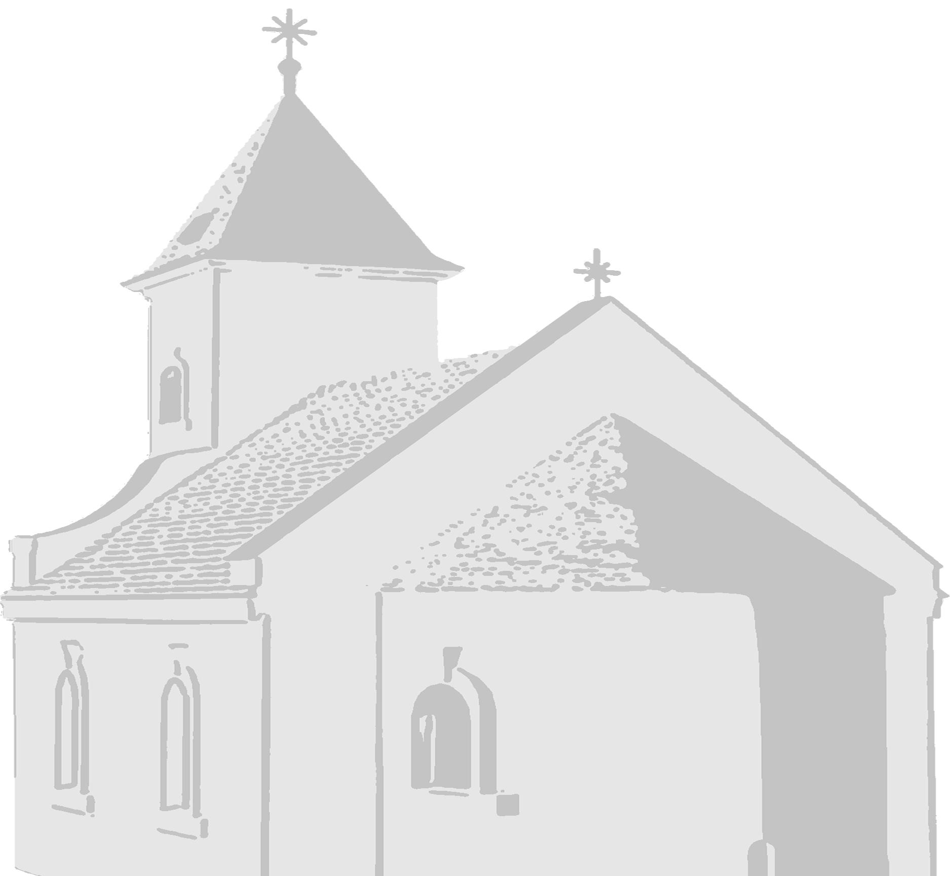 Obrázok kostola